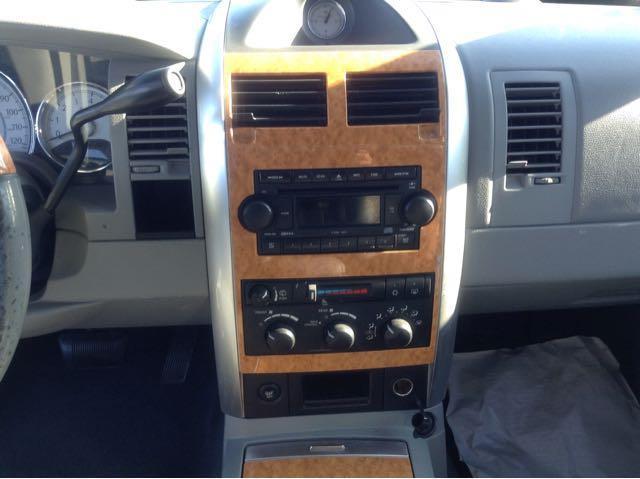 2007 Chrysler Aspen 4x2 Limited 4dr SUV - Beaumont TX