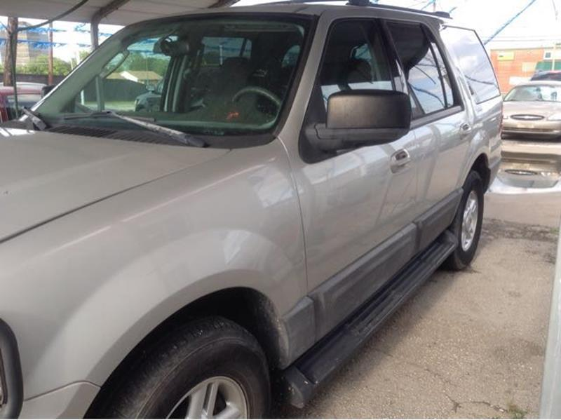 2004 Ford Expedition XLT 4dr SUV - Beaumont TX