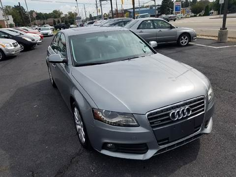 2010 Audi A4 for sale in Mechanicsburg, PA