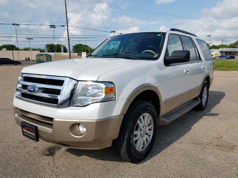 2013 Ford Expedition for sale in Killeen, TX