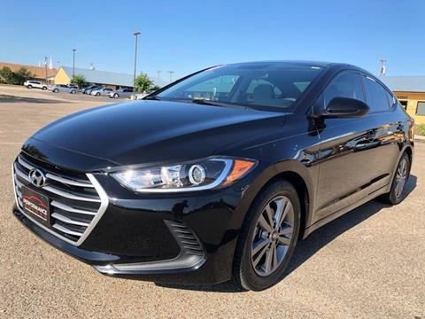 2017 Hyundai Elantra for sale in Killeen, TX