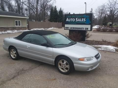 Chrysler Used Cars Detailing For Sale Allendale Lake