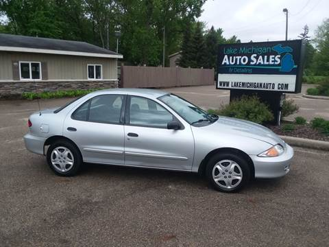Used 2000 Chevrolet Cavalier For Sale Carsforsale Com