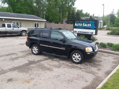 2006 GMC Envoy for sale in Allendale, MI