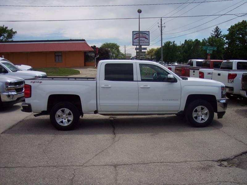 Wheel Man Auto LLC - Used Cars - Mason City IA Dealer