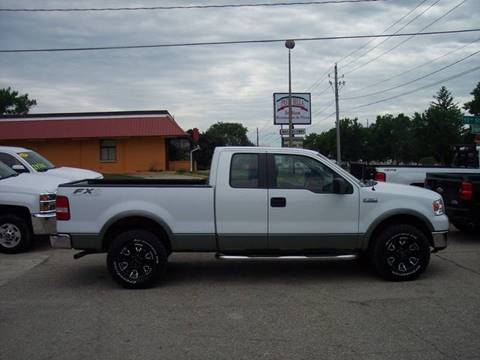 2008 Ford F-150 for sale in Mason City, IA