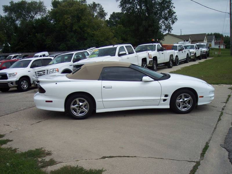 Pontiac Used Cars Muscle Cars For Sale For Sale Mason City Wheel Man ...