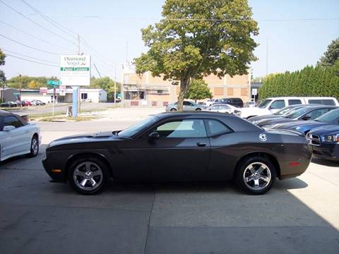 2014 Dodge Challenger for sale in Mason City, IA