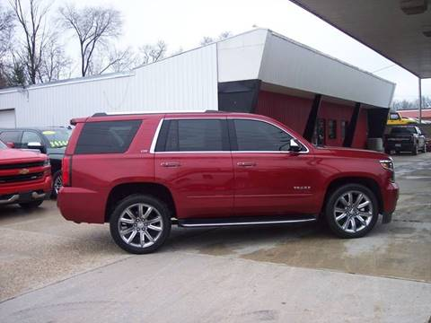 used chevrolet tahoe for sale in mason city ia. Black Bedroom Furniture Sets. Home Design Ideas