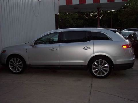 2010 Lincoln MKT for sale in Mason City, IA