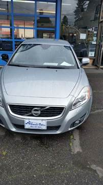 2011 Volvo C70 for sale in Portland, OR