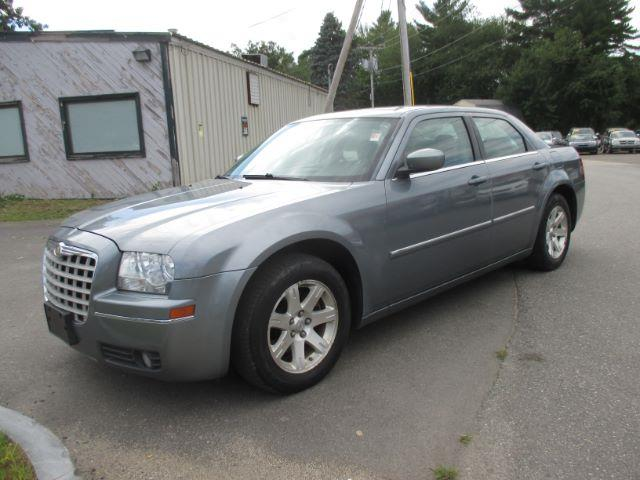 2006 chrysler 300 touring 4dr sedan in plaistow nh. Cars Review. Best American Auto & Cars Review