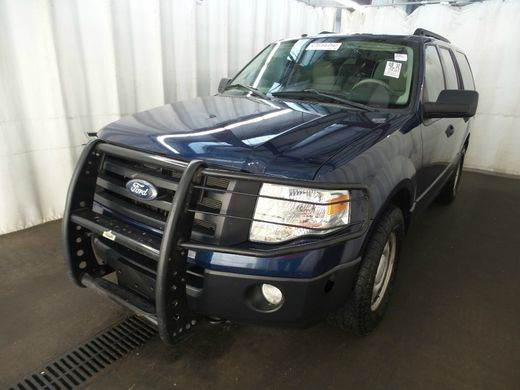 2011 Ford Expedition 4x4 XL 4dr SUV - Kansas City MO