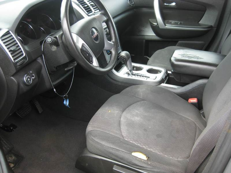 2008 GMC Acadia SLE-1 4dr SUV - Kansas City MO