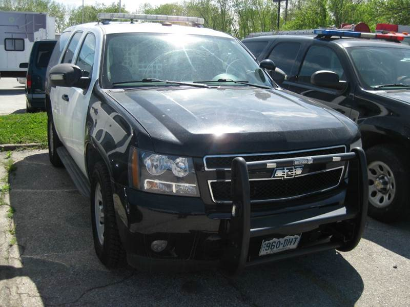 2010 Chevrolet Tahoe LS 4x4 4dr SUV - Kansas City MO