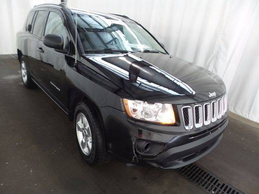 2013 Jeep Compass Sport 4dr SUV - Kansas City MO