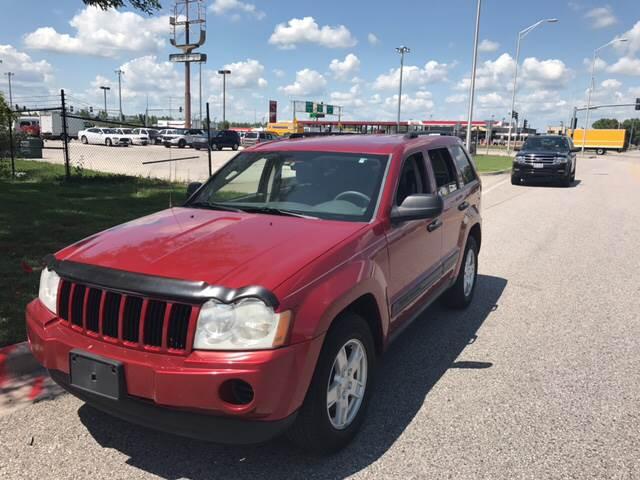 2006 Jeep Grand Cherokee Laredo 4dr SUV - Kansas City MO