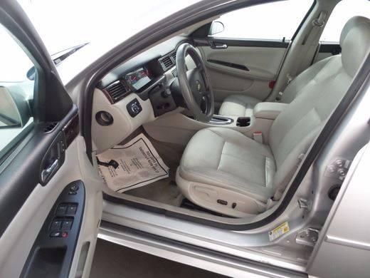 2013 Chevrolet Impala LTZ 4dr Sedan - Kansas City MO