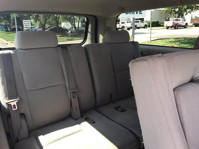 2007 Chevrolet Suburban LT 1500 4dr SUV - Kansas City MO