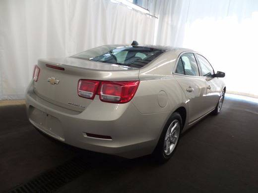 2014 Chevrolet Malibu LS Fleet 4dr Sedan - Kansas City MO