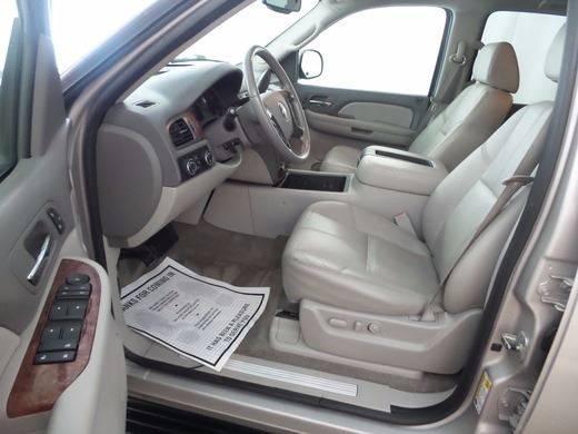 2008 Chevrolet Tahoe 4x4 LT 4dr SUV - Kansas City MO