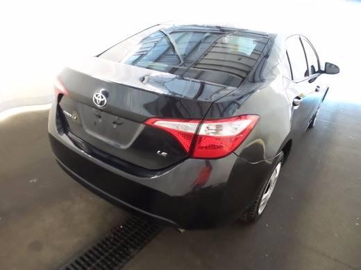 2015 Toyota Corolla L 4dr Sedan 6M - Kansas City MO