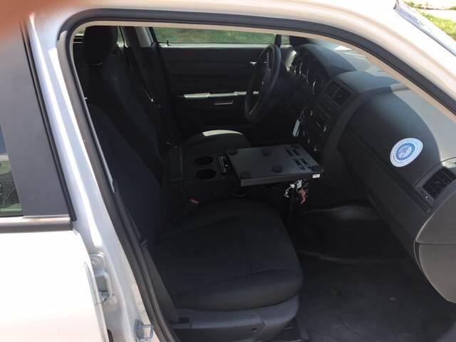 2009 Dodge Charger Police 4dr Sedan - Kansas City MO