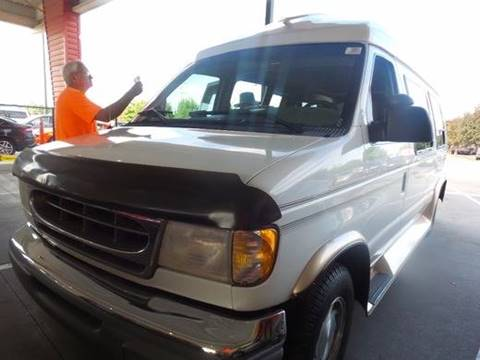 1997 Ford E-150 for sale in Kansas City, MO