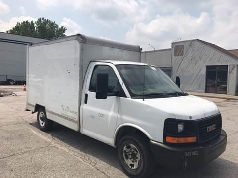 2004 GMC Savana Cargo for sale in Kansas City, MO