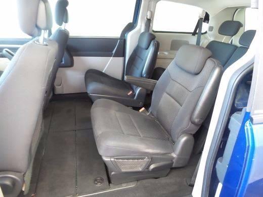 2010 Dodge Grand Caravan SE 4dr Mini-Van - Kansas City MO