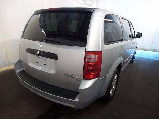 2009 Dodge Grand Caravan SE 4dr Mini-Van - Kansas City MO