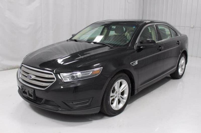 Ford Taurus For Sale At Government Fleet Sales In Kansas City Mo
