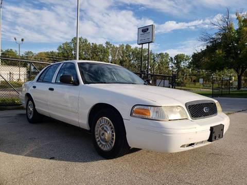 Ford Crown Victoria For Sale In Kansas City Mo