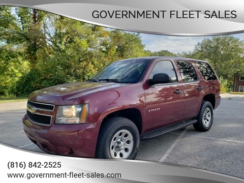 Cars For Sale In Kansas City Mo Government Fleet Sales