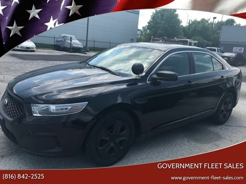 2013 Ford Taurus for sale in Kansas City, MO