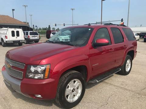 2013 Chevrolet Tahoe for sale in Kansas City, MO