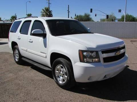 2007 Chevrolet Tahoe for sale in Kansas City, MO
