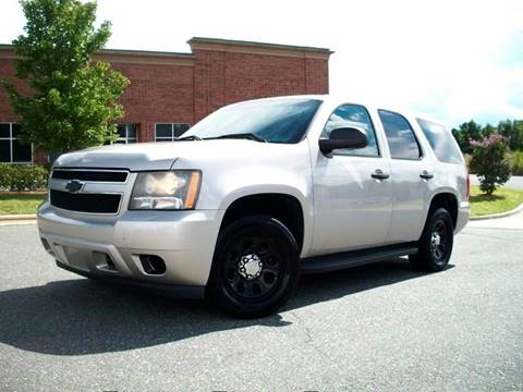 2008 Chevrolet Tahoe for sale in Kansas City, MO