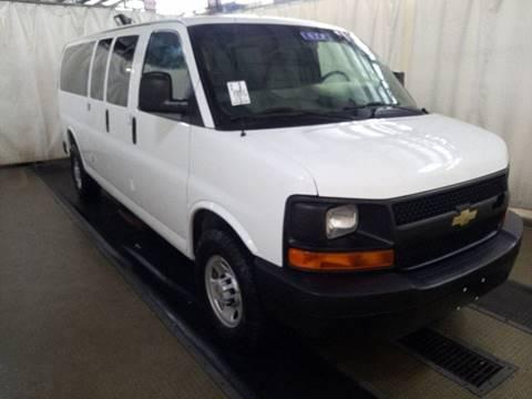 2007 Chevrolet Express Cargo for sale in Kansas City, MO