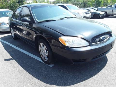 2006 Ford Taurus for sale in Kansas City, MO