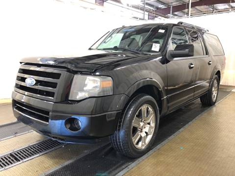 2009 Ford Expedition EL for sale in Kansas City, MO