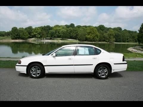 2005 Chevrolet Impala for sale in Kansas City, MO