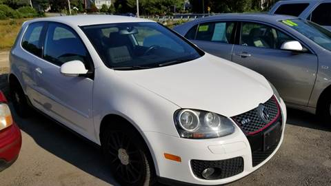 2006 Volkswagen GTI for sale in East Falmouth MA