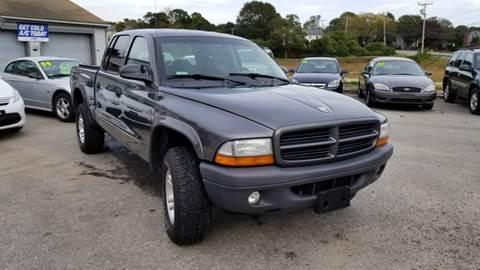 2003 Dodge Dakota for sale in East Falmouth MA