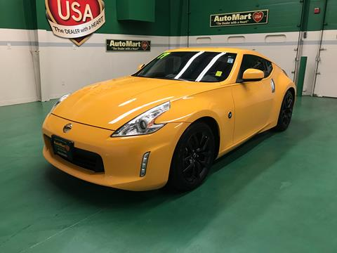 2017 Nissan 370Z for sale in Aurora, CO
