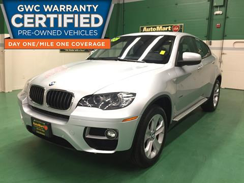 2013 BMW X6 for sale in Aurora, CO