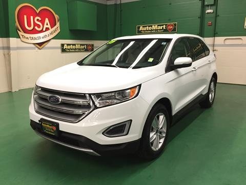 2015 Ford Edge for sale in Aurora, CO