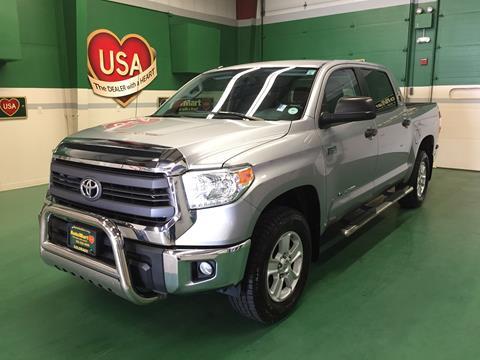 2015 Toyota Tundra for sale in Aurora, CO