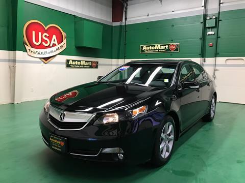 2014 Acura TL for sale in Aurora, CO