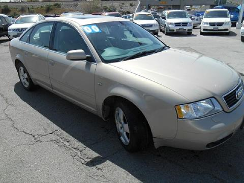 2000 Audi A6 for sale in Idaho Falls, ID